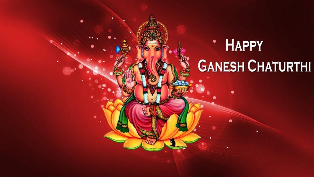 Happy Ganesh Chaturthi wishing Photos